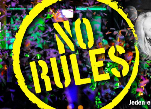 NO RULES @ VIEW