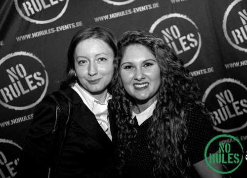 21.11.2015 6 Jahre No Rules @ View