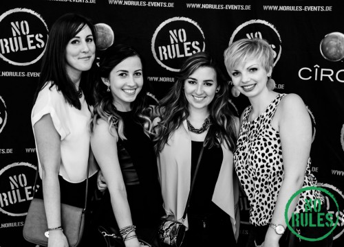 09.01.2016 No Rules @ View