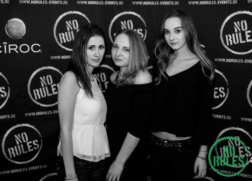 01.04.2016 No Rules @ View