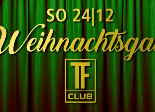Weihnachtsgala @ Third Floor Club