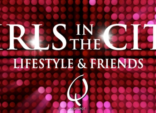 Girls In The City @ Q